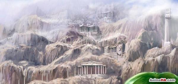 A los pies de las 12 casas saint seiya victories gabitos - Casas del zodiaco ...