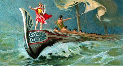 Sirenas ¿Mito o realidad?
