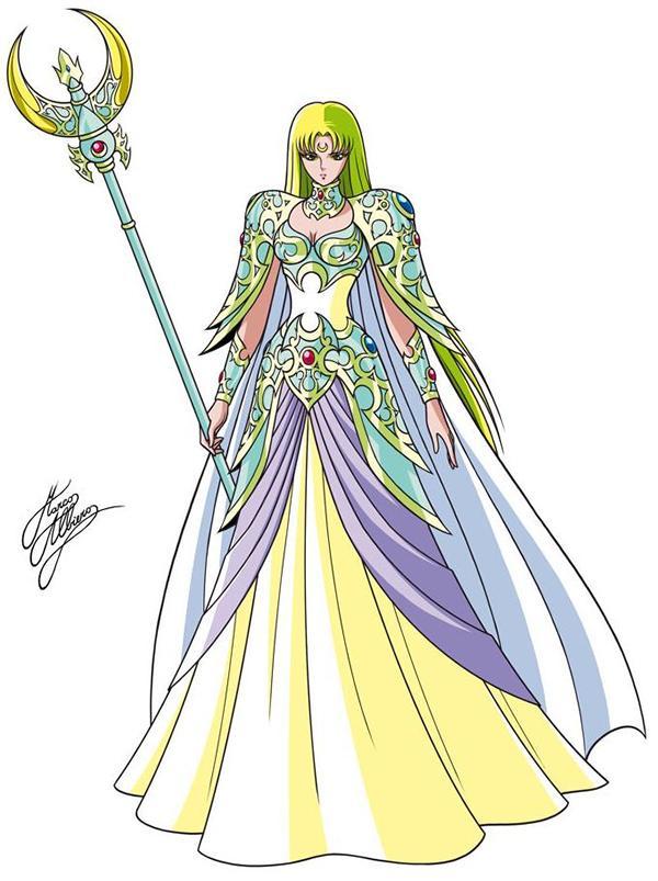 Dioses Artemis