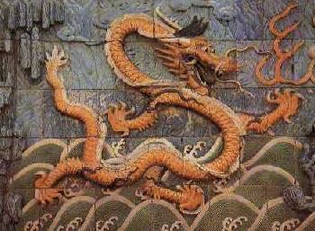 hechizos chinos: