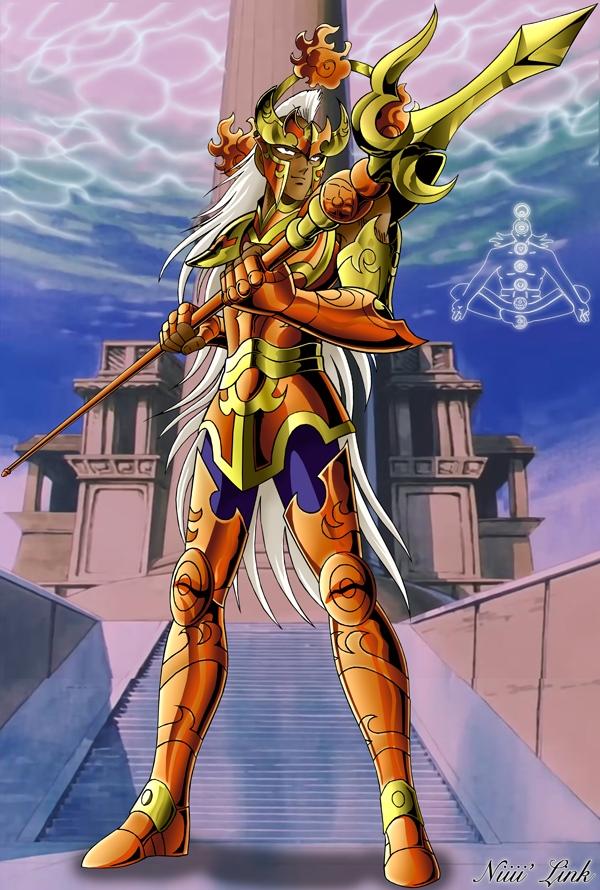 General Krishna de Krysaor (WIP) NiiiiLink-Krishna
