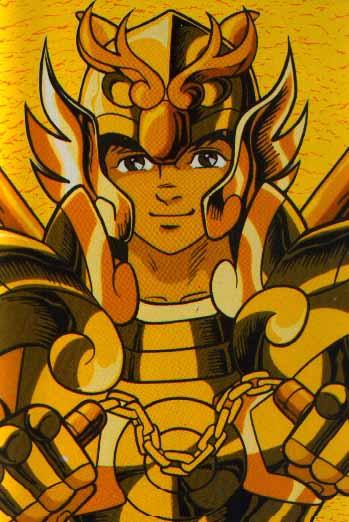 Santo de Libra ProfileDohko