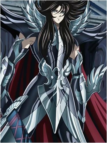 Shin Himura's Bonds Surplice-Hades