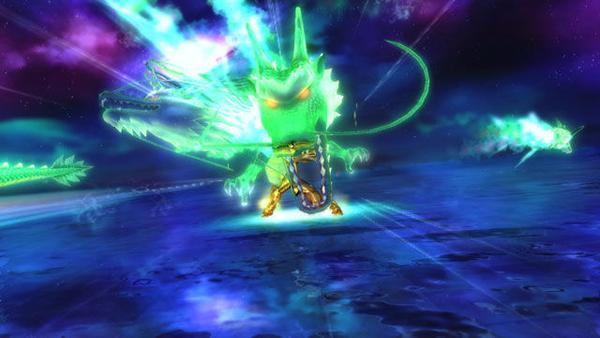 Rozan Shoryu Ha (Dragón Ascendente, Golpe del Dragón Naciente o La Cólera del Dragón)  Tech-Dohko-RozanHyakuRyuHa4
