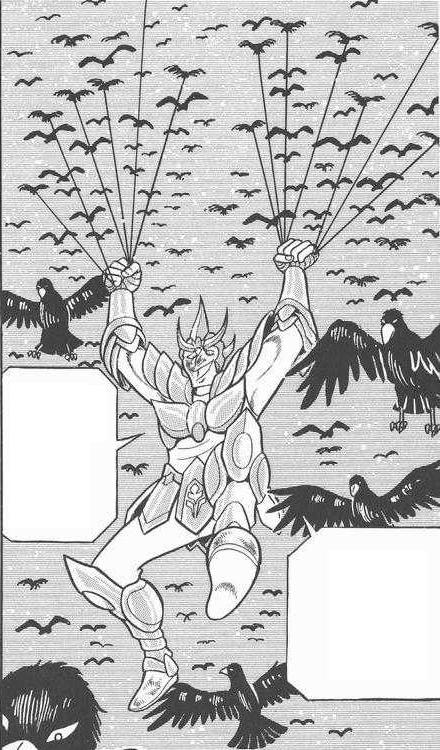 Caballero de Plata Jamian de Cuervo Tech-Jamian-Cuervos6