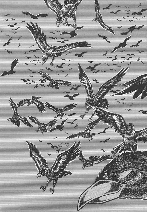 Caballero de Plata Jamian de Cuervo Tech-Jamian-Cuervos8