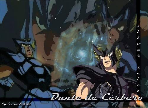 Dante de Cerbero Silver%20saint%20Dante%20Cerbero2